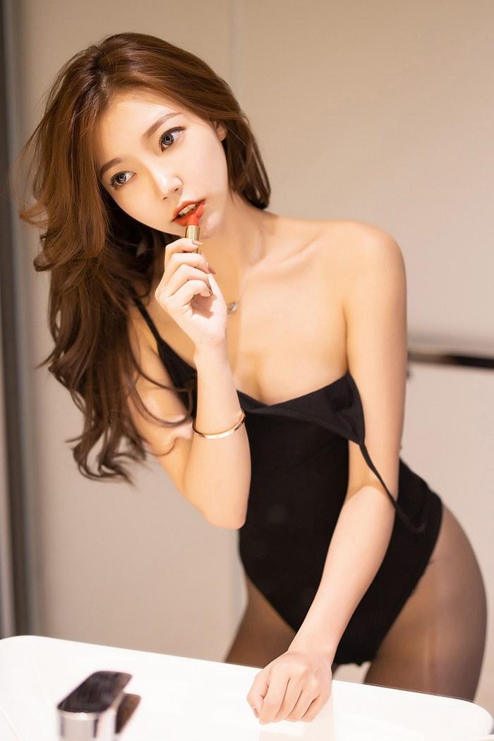 【中文音声】大姐姐女朋友累了,今天跟你撒娇_