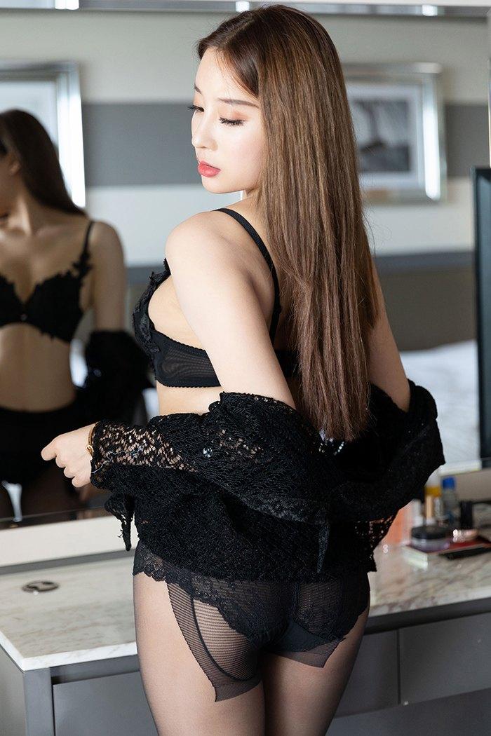 【秋水助眠】御姐物业管理员の贴心服务~